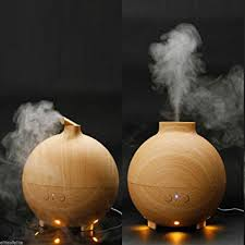 Aromatherapy Equipment-Global Market Status and Trend Report 2013-2023