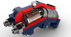 Axial Piston Hydraulic Motors and Pumps-Global Market Status and Trend Report 2013-2023